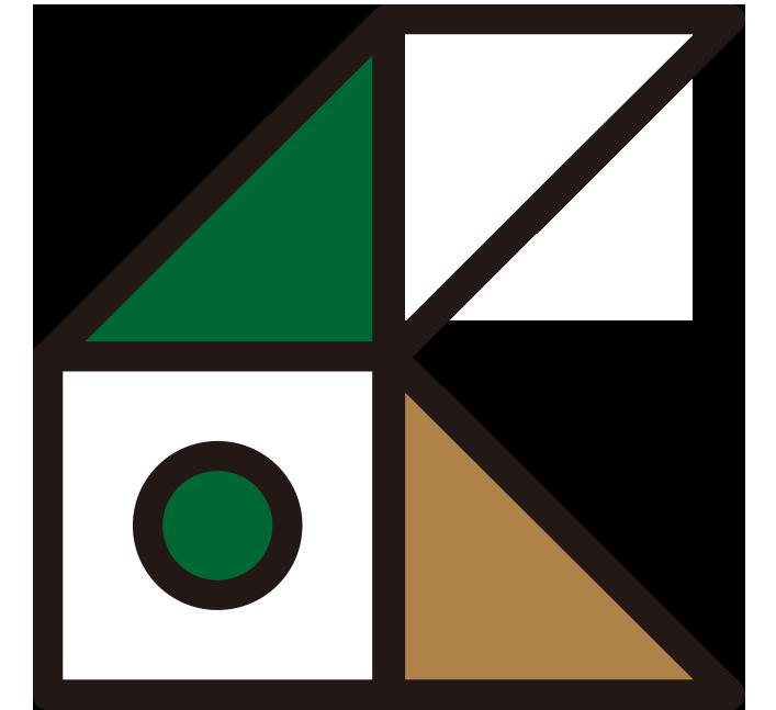 かしま不動産のロゴ